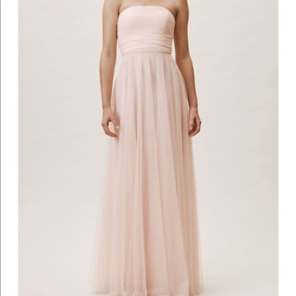 BHLDN Dresses & Skirts - Anthropologie-BHLDN bridesmaid gown.